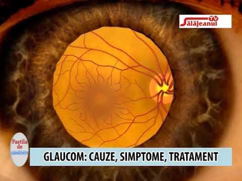 Vederea și boala pancreatică