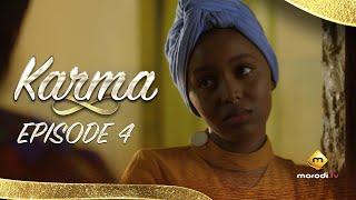 Série - Karma - Episode 4 - VOSTFR