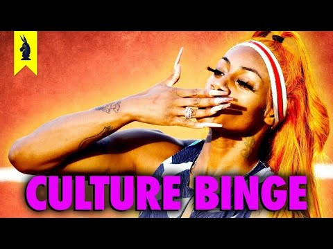 The Olympics Controversy - Culture Binge Episode #56