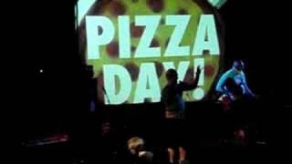 The Aquabats - Pizza Day