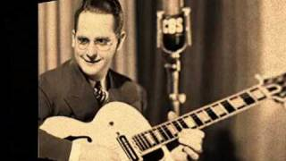 I'm Sitting On Top Of The World - Les Paul & Mary Ford