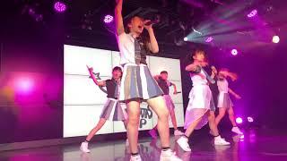 CROWNPOP「Real×live」2018.03.01STARDUSTPLANETプレゼンツAKIBAカルチャーズ定期公演