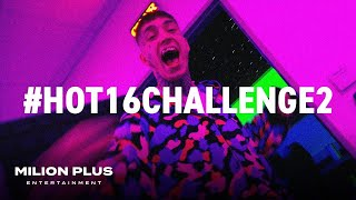 Nik Tendo #hot16challenge2