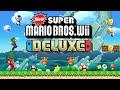 Super Mario Maker 2: New Super Mario Bros Wii full Game