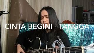 Cinta Begini   Tangga Cover By: Chintya Gabriella