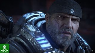 Gears of War 4 – Launch Trailer