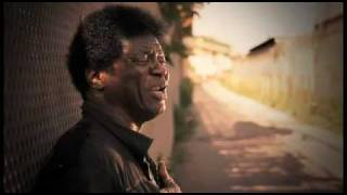 Charles Bradley - The World (Is Going Up In Flames) - Feat. Menahan Street Band (OFFICIAL VIDEO)