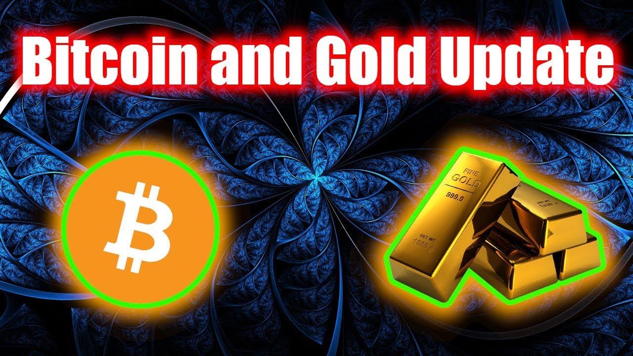 🔴 BITCOIN LIVE 🔴 BTC MAJOR BREAKOUT GOLD ATH! - Ep.1066 - Crypto Technical Analysis