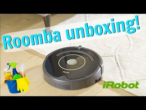 roomba 614, Review of iRobot Roomba 614 Robot Vacuum