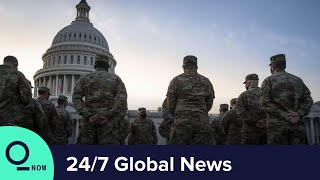 LIVE: U.S. Capitol Steps Up Security Amid Threats of Violence & More Top Stories