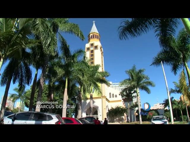 Catedral lança novo site no ano em que celebra 80 anos de sua criação como paróquia