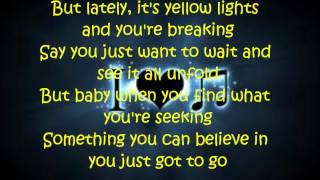 Andy Grammer-Slow Lyrics
