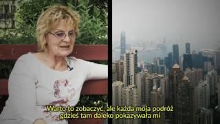 Opolan Portret Własny – Hong Kong