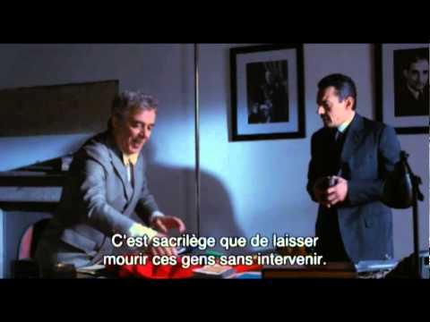 Le consul de Bordeaux [Bande annonce]