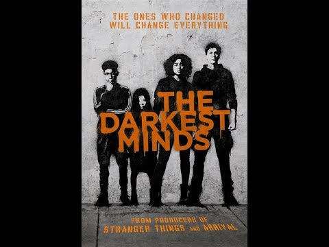 ΣΚΟΤΕΙΝΕΣ ΔΥΝΑΜΕΙΣ (THE DARKEST MINDS) - TRAILER (GREEK SUBS)