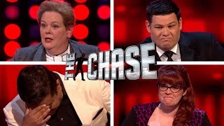 The Chase - The Chaser's Wrong Answers! Part 1