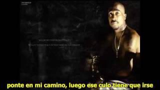 2pac - Ain't Hard 2 Find subtitulada español