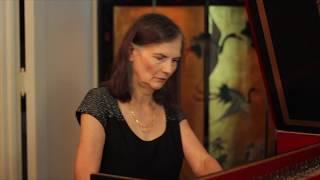 Elaine Comparone plays Couperin: Cinquieme Prelude; Le Dodo. ou l