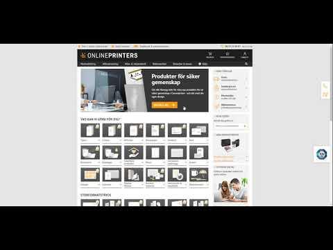 Hur använder man en rabattkod på Onlineprinters