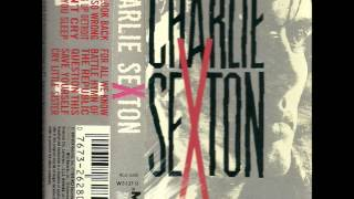Charlie Sexton - I Can t Cry