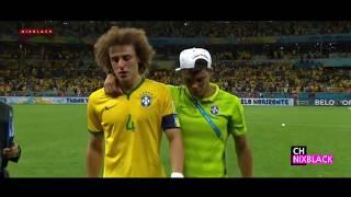 ブラジルW杯2014ドイツ7-1ブラジル準決勝全ゴールハイライトワールドカップ