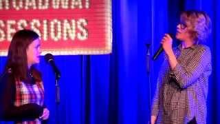 Caitlin Dunlap & Sarah Goeke - Unsuspecting Hearts (Carrie)