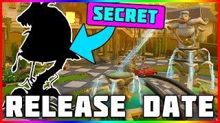 UPDATE RELEASE DATE & SECRET VARIANT   Plants vs Zombies Garden Warfare 2