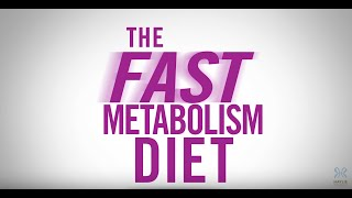 Haylie Pomroys Fast Metabolism Diet Overview
