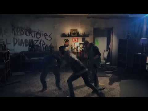 THE QUIET MAN – Combat Gameplay Footage thumbnail
