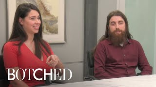 """""""Botched"""" Patient Has 2 Implants in Each Breast 