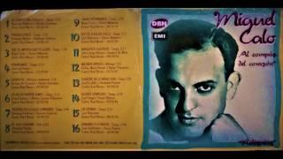 Miguel Caló - Raúl Berón - Grandes éxitos - CD Completo