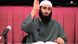 Prohibited times of prayer - Jibrail Muhsen