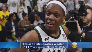 Michigan State's Cassius Winston: An NCAA Tournament Player To Watch