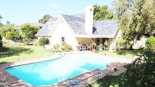 3 Bedroom House For Sale in Tokai, Cape Town, Western Cape, South Africa for ZAR 3,795,000