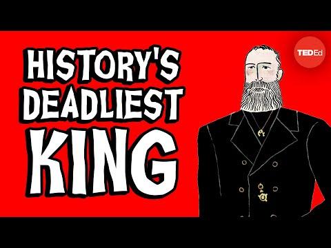 Nejvražednější král historie - TED-Ed