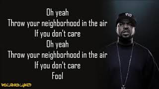 Ice Cube - Friday (Lyrics) - YouTube