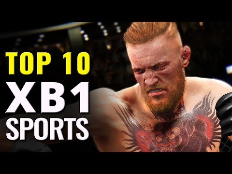 Download Top 10 Best Xbox One Sports Games Mp4 HD Video and MP3