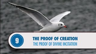 The proof of Divine Incitation