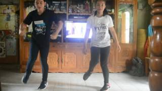 Tez Cadey - Seve (Shuffle dance cover) J x S