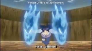 Naruto Vs Pain - Sonata Arctica - Losing My Insanity