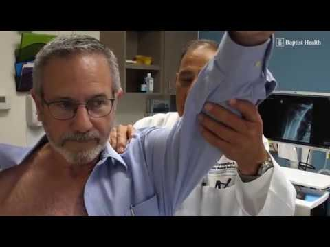 New Shoulder Surgery Option: Fewer Complications, Faster Recovery