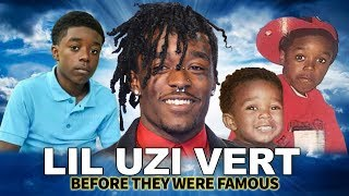 Lil Uzi Vert   EPIC Before They Were Famous   From 0 To Now   Eternal Atake