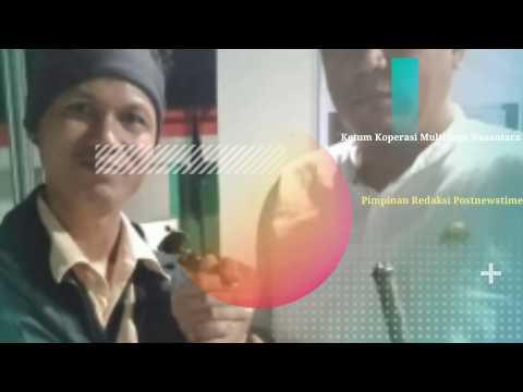 Gus Robi Irawan Wiratmoko Sang Pejuang MNT Yang Tanggu