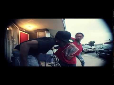 "TWO8G ""Teriyaki Eyez"" Official Music Video"