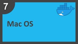 Docker Beginner Tutorial 6 - How to install DOCKER on MAC ? Step by Step | How to Install Docker