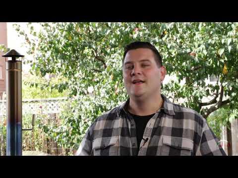 Play Marc-Anthony | Richmond Hill, ON testimonial