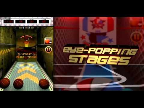 Video of Basketball Shootout (3D)