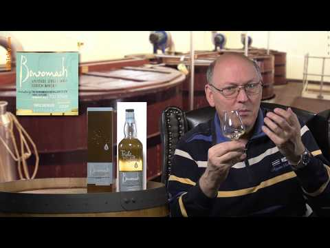 Whisky Review/Tasting: Benromach Triple Distilled