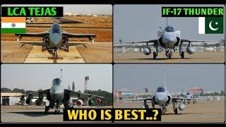 tejas fighter jet vs jf 17 - Free video search site