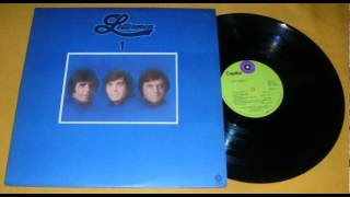 The Lettermen - I'm Only Sleeping (1972)